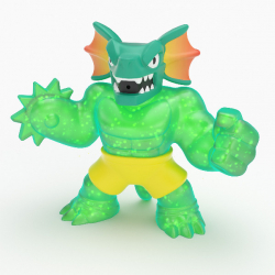 GOO JIT ZU figurka FRILL NECK série 2