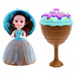 panenka GELATO - zmrzlinový pohár s překvapením