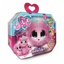 Fur Balls - Maskotka niespodzianka Candy Floss Seria 2