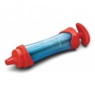 výroba nanuků PULL POPS