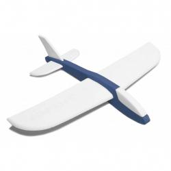 Lietadielko FLY-POP penové tmavo modré