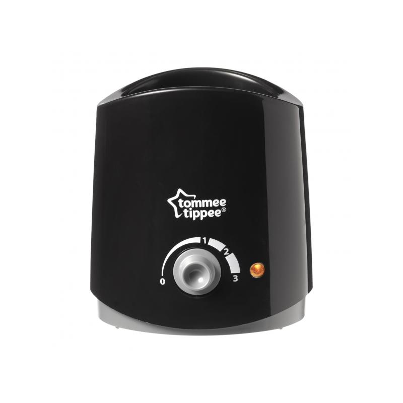 Ohřívačka kojeneckých lahví C2N černá