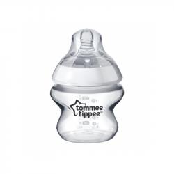 Dojčenská fľaša C2N, 1ks 150ml, 0-2M