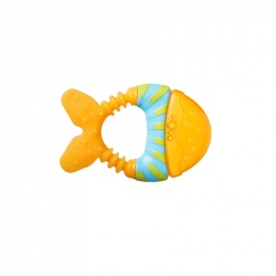 Chladící kousátko rybka
