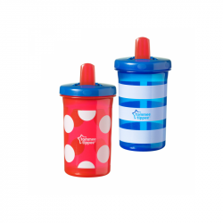 Hrnek Free Flow Supper Sipper 300ml 6m+