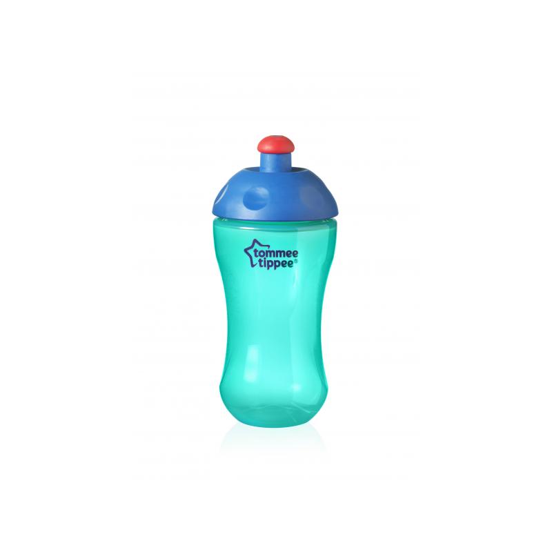 Športová fľaša 300ml 12m + Basic