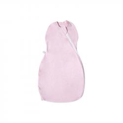 Zavinovačka Grobag Easy SwaddleMe 0-3m Pink Marl