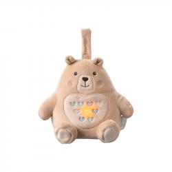 Nočné svetlo s hudbou Grofriend Bennie the Bear