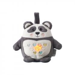 Nočné svetlo s hudbou Grofriend Pip the Panda