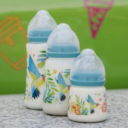 Butelka dla niemowląt Tommy Lise 125 ml Airy Grace
