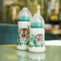 Butelka dla niemowląt Tommy Lise 125 ml Wild and Free