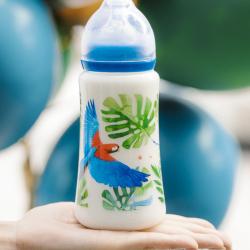 Butelka dla niemowląt Tommy Lise 250 ml Feathery Mood