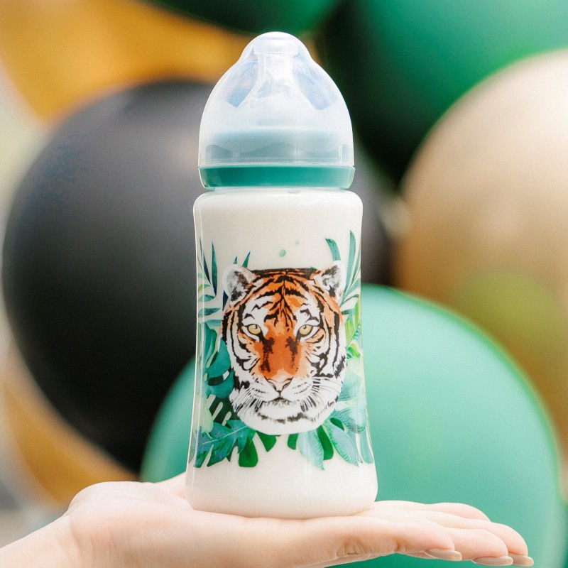 Butelka dla niemowląt Tommy Lise 360 ml Wild and Free