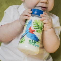 Butelka dla niemowląt Tommy Lise 360 ml Feathery Mood