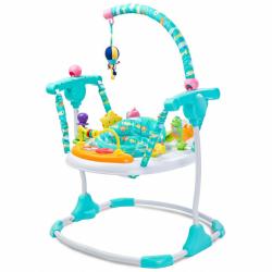 Detské Interaktívne Hopsadlo Ocean Toyz