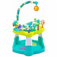 Detský Interaktívna Stolček Tropical Toyz