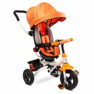 Dětská tříkolka Toyz WROOM orange