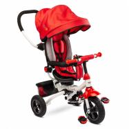 Dětská tříkolka Toyz WROOM red
