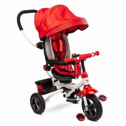 Detská trojkolka Toyz Wroom red