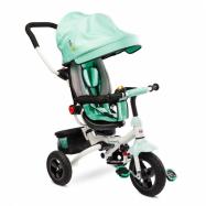 Dětská tříkolka Toyz WROOM turquoise