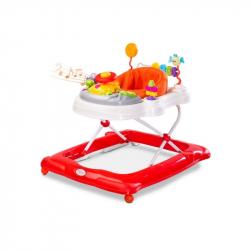 Dětské chodítko Toyz Stepp red