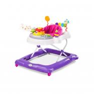 Detské chodítko Toyz Stepp purple