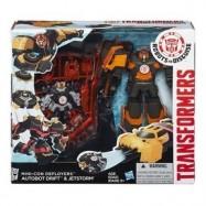 Transformers RID souboj Miniconů