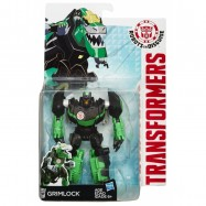 Transformers RID s pohyblivými prvky