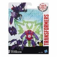 Transformers RID Transformers Formace Minicona v 1 kroku