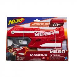 Nerf N Strike Magnus