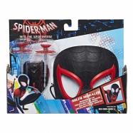 Spiderman Maska a výstroj s projektily