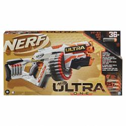 Nerf Ultra One pištole