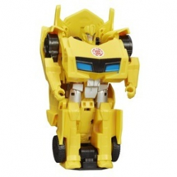 Transformers RID transformace v 1 kroku