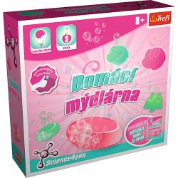 Výroba mýdla midi