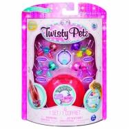 Bransoletki Twisty Petz - Twin Babies