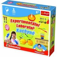 Vědecký set - Experimentální laboratoř kuchyně