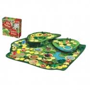 Houbaření v zeleném háji stolní desková hra v krabici 26x26x8cm