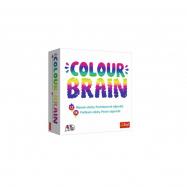 Colour Brain - Mazané otázky společenská hra v krabici