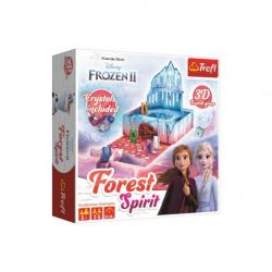 Forest Spirit 3D Ľadové kráľovstvo II / Frozen II spoločenská hra v krabici 26x26x8cm