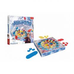 Kloboučku hop! Ledové království II/Frozen II společenská hra v krabici 26x26x4cm