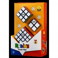 Rubikova kostka sada Trio kostka 2x2x2+3x3x3+4x4x4