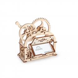 Mechaniczne Funkcja skrzynki drewniane