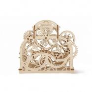 Ugears dřevěná stavebnice 3D mechanické Puzzle - Divadlo
