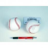 Míček na baseball 8cm v sáčku