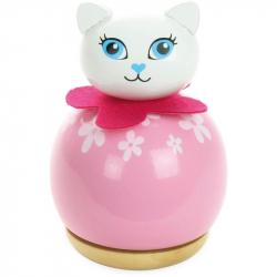 Vilaca Hudobná skrinka mačička Minette