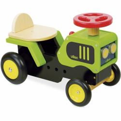 Vilac Drevené odrážadlo traktor