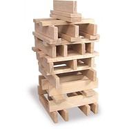 VILAC Drewniane klocki 100 elementów