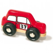 Dřevěná hračka Vilac - Dřevěné osobní auto