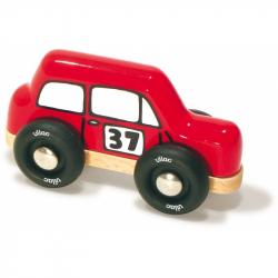 Drevená hračka Vilac - Drevené osobné auto