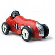 Hračka Vilac - Designové dřevěné historické závodní auto